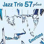 Jazz Trio 75 plus - Emotions